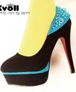 CH1515 Incaltaminte - Pantofi Dama - Pantofi Dama - Incaltaminte > Incaltaminte Femei > Pantofi Dama