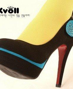 CH1535 Incaltaminte - Pantofi Dama - Pantofi Dama - Incaltaminte > Incaltaminte Femei > Pantofi Dama
