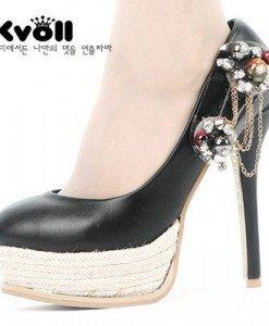 CH1545 Incaltaminte - Pantofi Dama - Pantofi Dama - Incaltaminte > Incaltaminte Femei > Pantofi Dama