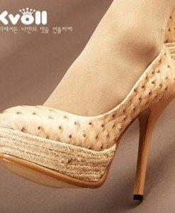 CH1580 Incaltaminte - Pantofi Dama - Pantofi Dama - Incaltaminte > Incaltaminte Femei > Pantofi Dama