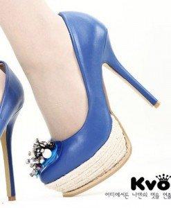 CH1582 Incaltaminte - Pantofi Dama - Pantofi Dama - Incaltaminte > Incaltaminte Femei > Pantofi Dama