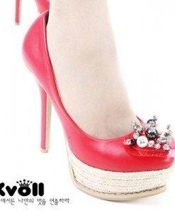 CH1583 Incaltaminte - Pantofi Dama - Pantofi Dama - Incaltaminte > Incaltaminte Femei > Pantofi Dama