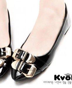 CH1593 Incaltaminte - Balerini si slippers - Balerini si slippers - Incaltaminte > Incaltaminte Femei > Balerini si slippers