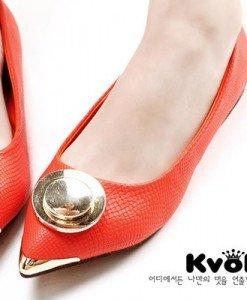 CH1606 Incaltaminte - Balerini si slippers - Balerini si slippers - Incaltaminte > Incaltaminte Femei > Balerini si slippers