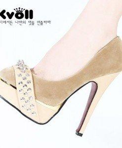 CH1632 Incaltaminte - Pantofi Dama - Pantofi Dama - Incaltaminte > Incaltaminte Femei > Pantofi Dama