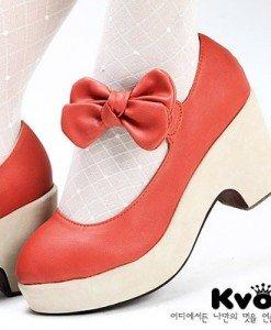 CH1636 Incaltaminte - Pantofi cu platforma - Pantofi cu platforma - Incaltaminte > Incaltaminte Femei > Pantofi cu platforma