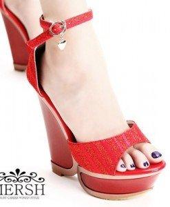 CH1657 Incaltaminte - Sandale dama - Sandale dama - Incaltaminte > Incaltaminte Femei > Sandale dama