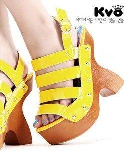 CH1665 Incaltaminte - Sandale dama - Sandale dama - Incaltaminte > Incaltaminte Femei > Sandale dama