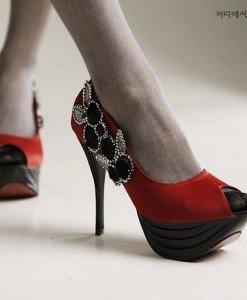 CH167 Pantofi dama - Pantofi Dama - Incaltaminte > Incaltaminte Femei > Pantofi Dama