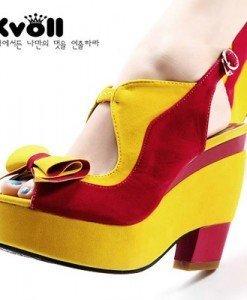 CH1729 Incaltaminte - Sandale dama - Sandale dama - Incaltaminte > Incaltaminte Femei > Sandale dama