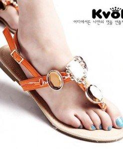 CH1737 Incaltaminte - Sandale dama - Sandale dama - Incaltaminte > Incaltaminte Femei > Sandale dama