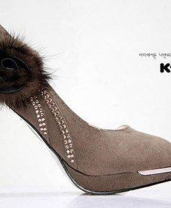 CH182 Pantofi dama - Pantofi Dama - Incaltaminte > Pantofi Dama