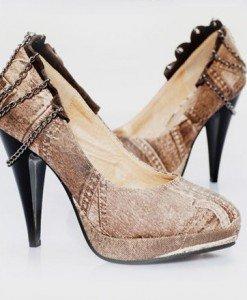 CH191 Pantofi dama - Pantofi Dama - Incaltaminte > Pantofi Dama