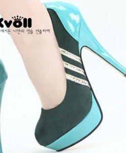 CH2046 Incaltaminte - Pantofi Dama - Pantofi Dama - Incaltaminte > Incaltaminte Femei > Pantofi Dama