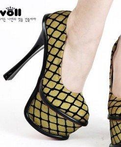 CH2104 Incaltaminte - Pantofi Dama - Pantofi Dama - Incaltaminte > Incaltaminte Femei > Pantofi Dama