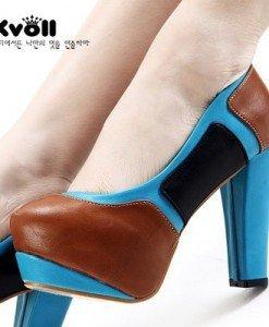 CH2130 Incaltaminte - Pantofi Dama - Pantofi Dama - Incaltaminte > Incaltaminte Femei > Pantofi Dama