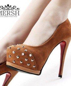 CH2138 Incaltaminte - Pantofi Dama - Pantofi Dama - Incaltaminte > Incaltaminte Femei > Pantofi Dama