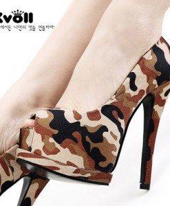 CH2147 Incaltaminte - Pantofi Dama - Pantofi Dama - Incaltaminte > Incaltaminte Femei > Pantofi Dama