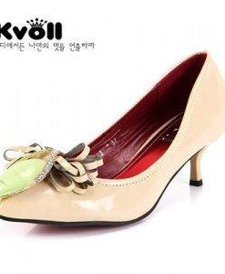 CH2217 Incaltaminte - Pantofi Dama - Pantofi Dama - Incaltaminte > Incaltaminte Femei > Pantofi Dama