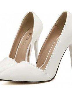 CH2264-2 Pantofi eleganti de ocazie