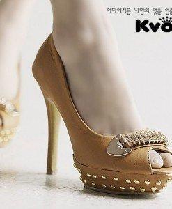 CH278 Pantofi Dama Incaltamine Femei Pantofi cu Toc - Pantofi Dama - Incaltaminte > Incaltaminte Femei > Pantofi Dama
