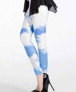 CL61 Colanti Dama cu Model - Colanti - Haine > Haine Femei > Pantaloni Dama > Colanti
