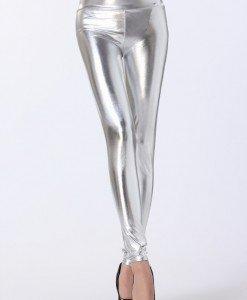 CL81-6 Colanti cu talie inalta - Colanti - Haine > Haine Femei > Costume latex si PVC > Colanti