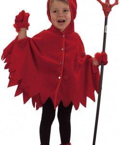 CLD25-3 Costum Halloween copii - dracusor - Costume tematice - Haine > Haine Copii > Costume tematice
