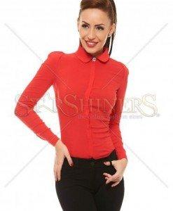 Camasa Artista Sensitive Touch Red - Camasi -