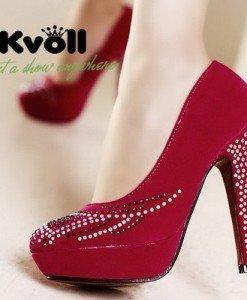 Ch312 Incaltaminte - Pantofi Dama - Pantofi Dama - Incaltaminte > Incaltaminte Femei > Pantofi Dama