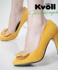Ch313 Incaltaminte - Pantofi Dama - Pantofi Dama - Incaltaminte > Incaltaminte Femei > Pantofi Dama