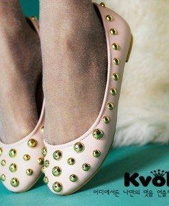 Ch358 Incaltaminte - Balerini - Slippers - Balerini si slippers - Incaltaminte > Incaltaminte Femei > Balerini si slippers