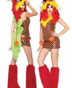 D245 Costum Tematic Dragon - Altele - Haine > Haine Femei > Costume Tematice > Altele