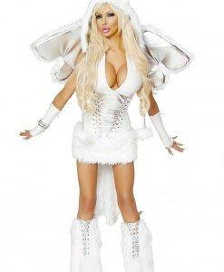 D344-2 Costum Craciun Pegasus - Altele - Haine > Haine Femei > Costume Tematice > Altele
