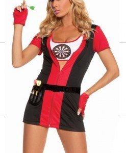 E118 Costum Tematic Sport Darts - Sport - Racing - Haine > Haine Femei > Costume Tematice > Sport - Racing
