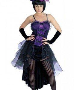 E145 Costum tematic Halloween carnaval - Altele - Haine > Haine Femei > Costume Tematice > Altele