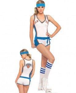 E320 Costum Halloween sport - Sport - Racing - Haine > Haine Femei > Costume Tematice > Sport - Racing