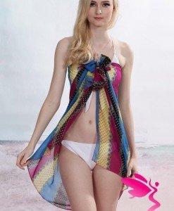 ES26 Esarfa Plaja - Costume de plaja - Haine > Haine Femei > Costume de baie > Costume de plaja