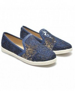 Espadrile Miry Bleumarin - Casual - Casual