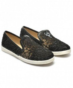 Espadrile Miry Negre - Casual - Casual