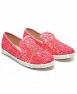Espadrile Miry Roz - Casual - Casual