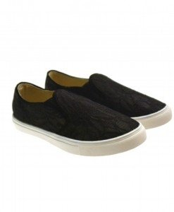 Espadrile Planet Negre - Casual - Casual