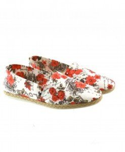 Espadrile Ugly Albe 4 - Casual - Casual