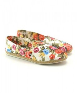 Espadrile Ugly Albe - Casual - Casual