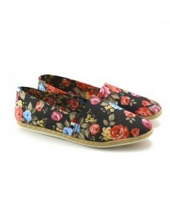 Espadrile Ugly Negre - Casual - Casual