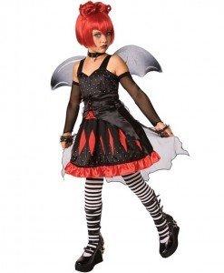 F256 Costum Liliac copii - Costume Tematice - Haine > Haine Femei > Costume Tematice