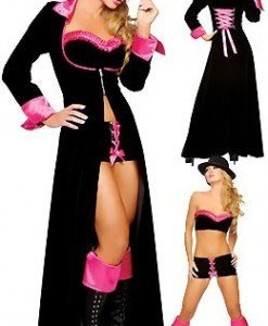 F28 Costum Halloween mafia