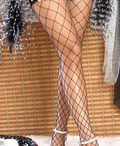 F36 Accesorii - Ciorapi Plasa - Ciorapi dama - Haine > Haine Femei > Ciorapi si manusi > Ciorapi dama