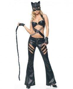 G58 Costum tematic felina - Animalute - Haine > Haine Femei > Costume Tematice > Animalute