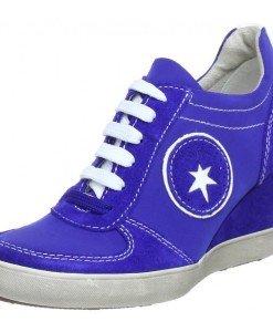 GDY102-4 Pantofi sport cu platforma - Incaltaminte sport - Incaltaminte > Incaltaminte Femei > Incaltaminte sport